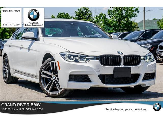 2018 BMW 340i xDrive (Stk: PW4876) in Kitchener - Image 1 of 22