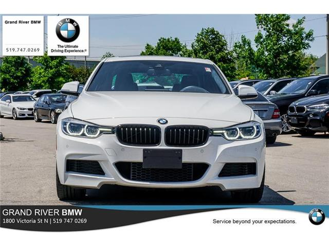 2018 BMW 340i xDrive (Stk: PW4876) in Kitchener - Image 2 of 22