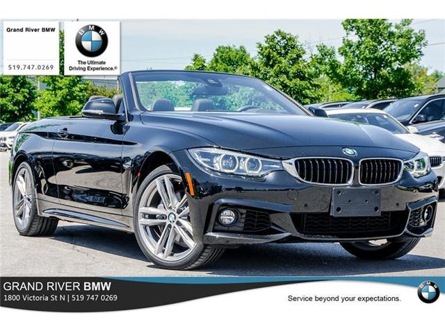 2019 BMW 440i xDrive (Stk: PW4880) in Kitchener - Image 1 of 22