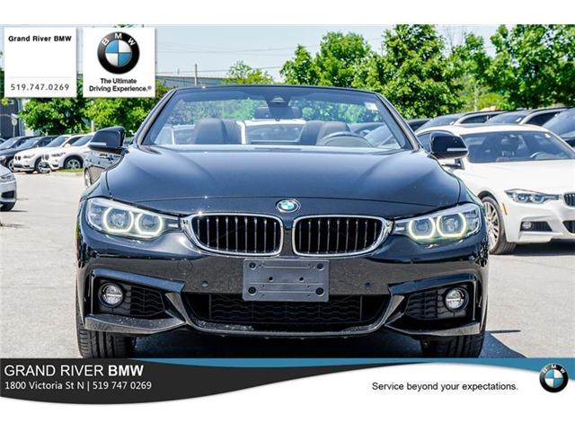 2019 BMW 440i xDrive (Stk: PW4880) in Kitchener - Image 2 of 22