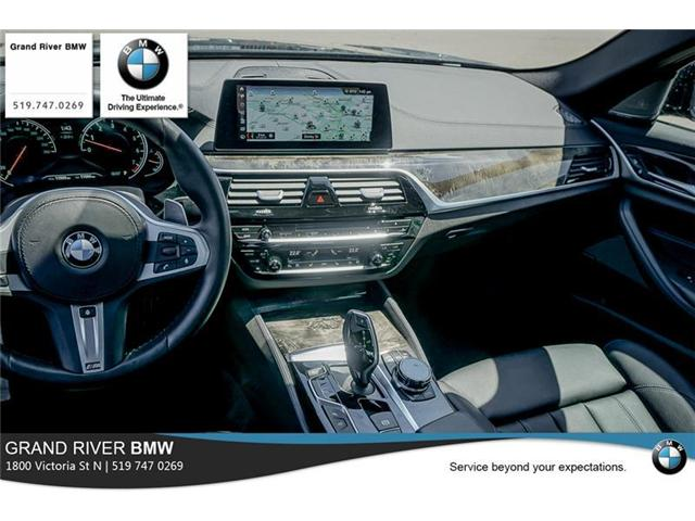 2018 BMW 540i xDrive (Stk: PW4885) in Kitchener - Image 15 of 22