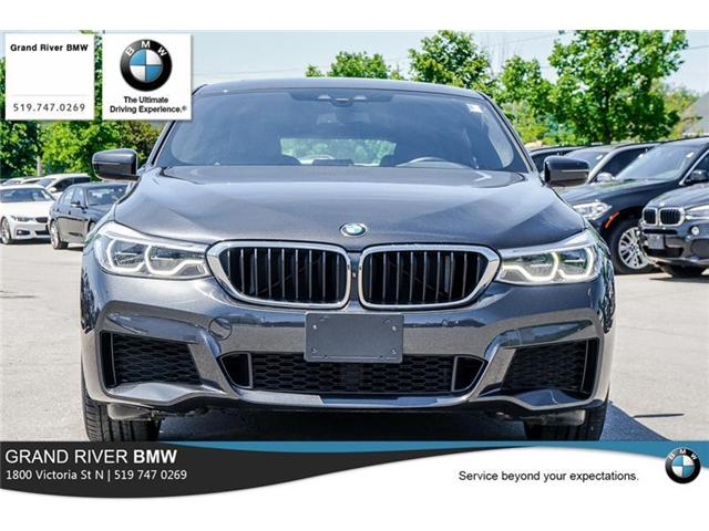 2018 BMW 640i xDrive Gran Turismo (Stk: PW4887) in Kitchener - Image 2 of 22