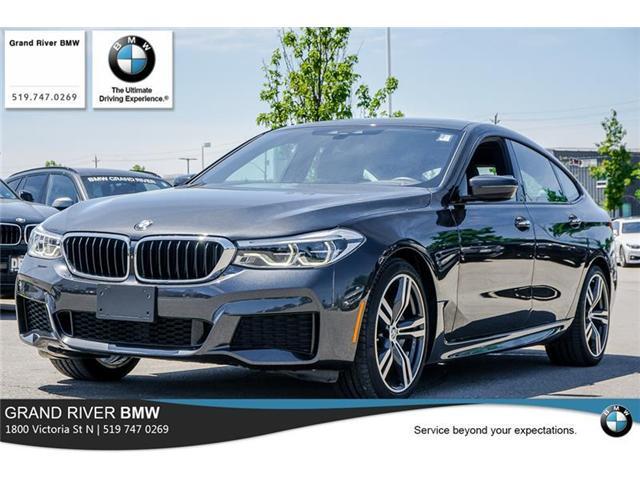 2018 BMW 640i xDrive Gran Turismo (Stk: PW4887) in Kitchener - Image 3 of 22