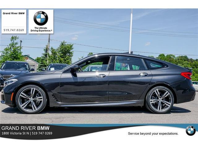 2018 BMW 640i xDrive Gran Turismo (Stk: PW4887) in Kitchener - Image 4 of 22