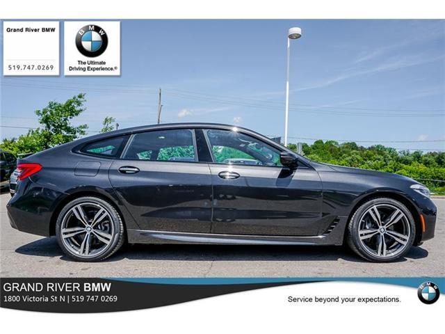 2018 BMW 640i xDrive Gran Turismo (Stk: PW4887) in Kitchener - Image 8 of 22