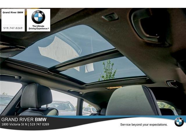 2018 BMW 640i xDrive Gran Turismo (Stk: PW4887) in Kitchener - Image 12 of 22
