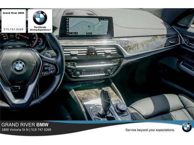 2018 BMW 640i xDrive Gran Turismo (Stk: PW4887) in Kitchener - Image 15 of 22