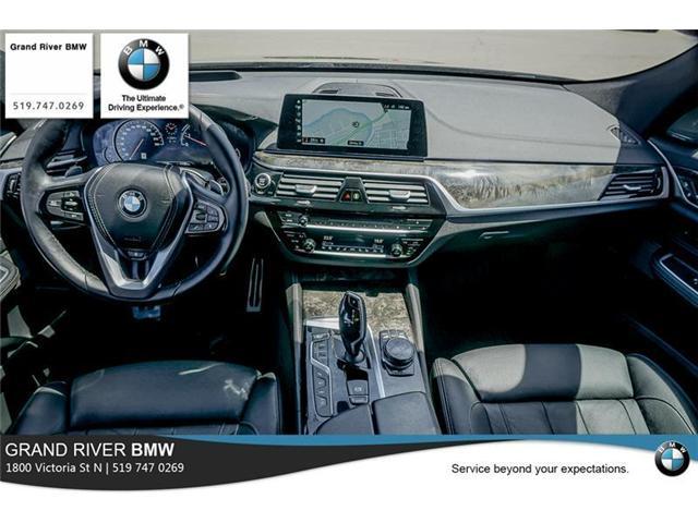 2018 BMW 640i xDrive Gran Turismo (Stk: PW4887) in Kitchener - Image 18 of 22