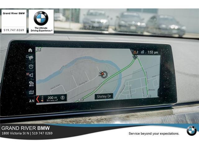 2018 BMW 640i xDrive Gran Turismo (Stk: PW4887) in Kitchener - Image 20 of 22