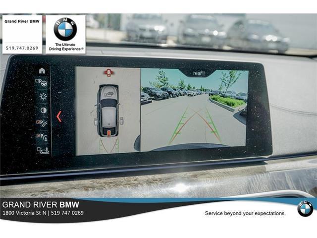 2018 BMW 640i xDrive Gran Turismo (Stk: PW4887) in Kitchener - Image 21 of 22