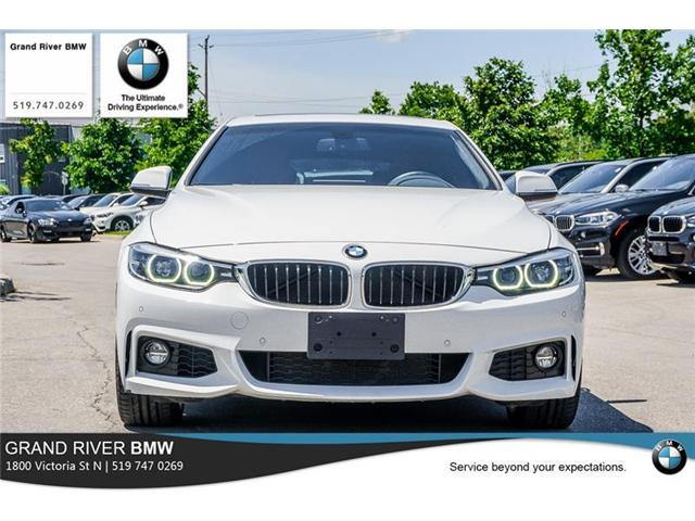 2018 BMW 440i xDrive Gran Coupe  (Stk: PW4889) in Kitchener - Image 2 of 22