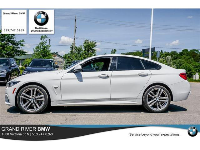 2018 BMW 440i xDrive Gran Coupe  (Stk: PW4889) in Kitchener - Image 4 of 22
