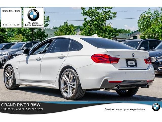 2018 BMW 440i xDrive Gran Coupe  (Stk: PW4889) in Kitchener - Image 5 of 22
