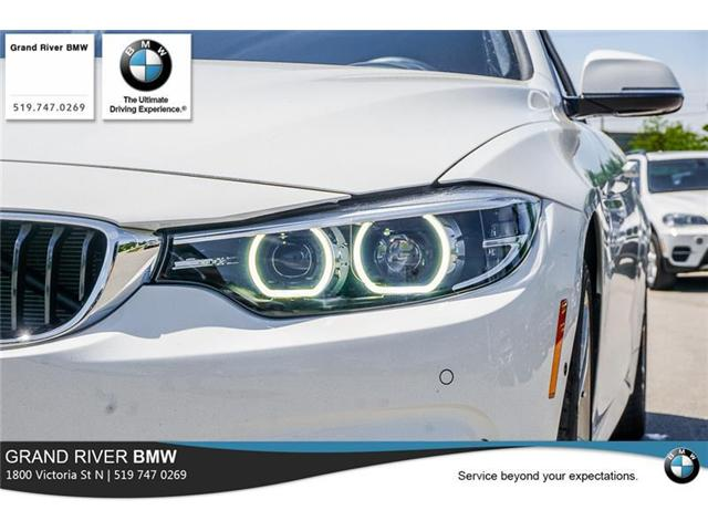 2018 BMW 440i xDrive Gran Coupe  (Stk: PW4889) in Kitchener - Image 9 of 22
