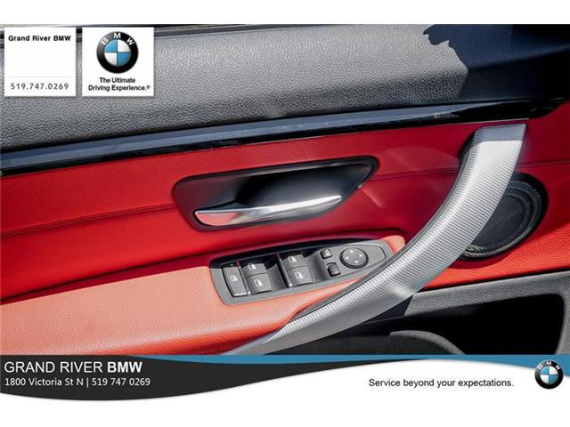 2018 BMW 440i xDrive Gran Coupe  (Stk: PW4889) in Kitchener - Image 13 of 22