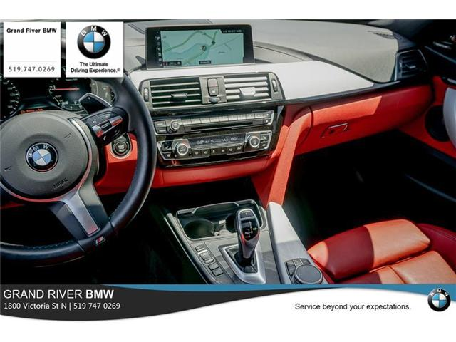 2018 BMW 440i xDrive Gran Coupe  (Stk: PW4889) in Kitchener - Image 15 of 22