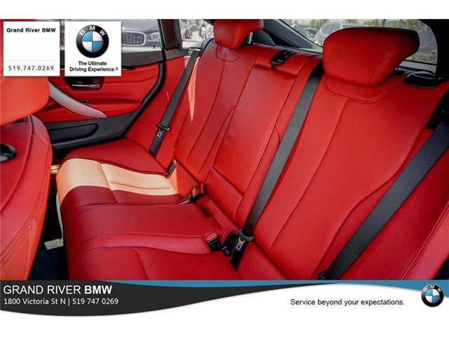 2018 BMW 440i xDrive Gran Coupe  (Stk: PW4889) in Kitchener - Image 21 of 22