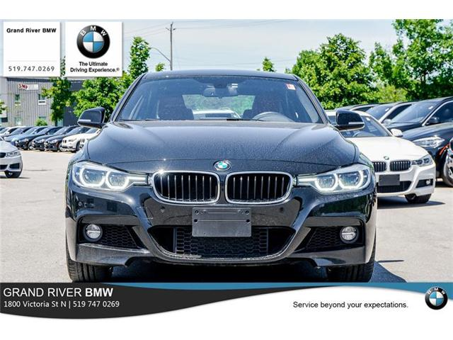 2016 BMW 340i xDrive (Stk: PW4890) in Kitchener - Image 2 of 22