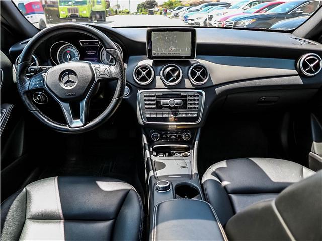 2015 Mercedes-Benz GLA-Class Base (Stk: GU0052) in Toronto - Image 13 of 25