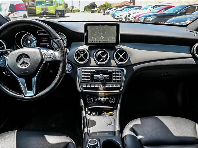 2015 Mercedes-Benz GLA-Class Base (Stk: GU0052) in Toronto - Image 15 of 25