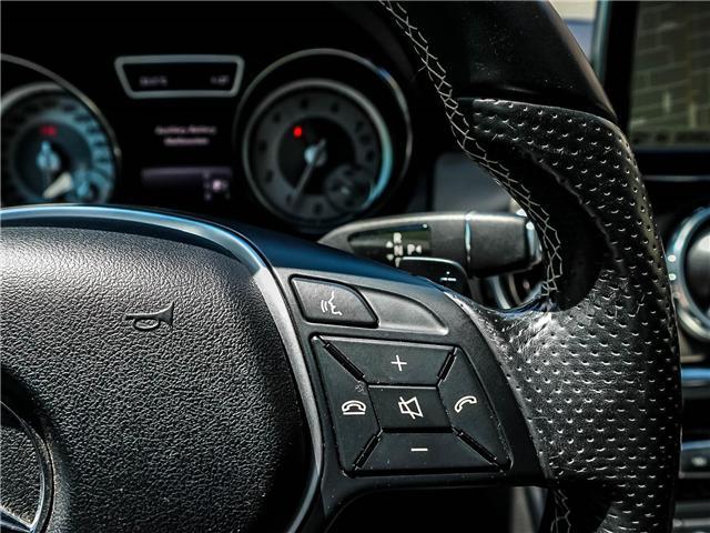 2015 Mercedes-Benz GLA-Class Base (Stk: GU0052) in Toronto - Image 24 of 25