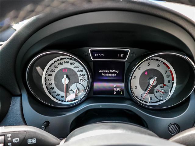 2015 Mercedes-Benz GLA-Class Base (Stk: GU0052) in Toronto - Image 25 of 25