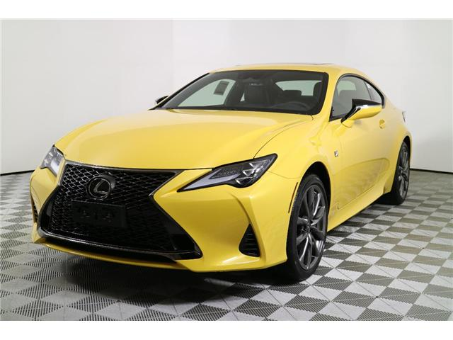 2019 Lexus RC 300 Base (Stk: 297292) in Markham - Image 3 of 26