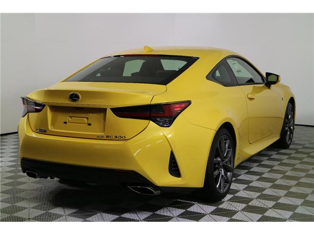 2019 Lexus RC 300 Base (Stk: 297292) in Markham - Image 7 of 26