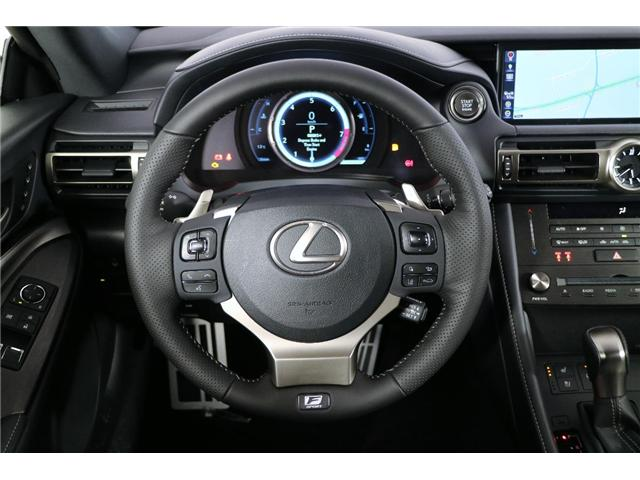2019 Lexus RC 300 Base (Stk: 297292) in Markham - Image 16 of 26