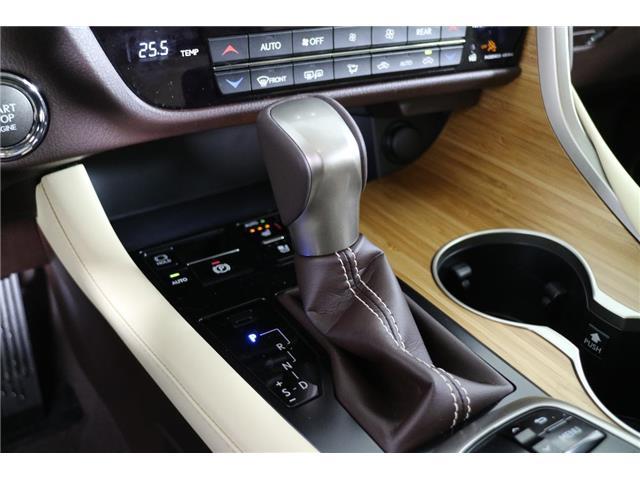 2019 Lexus RX 350L Luxury (Stk: 296294) in Markham - Image 16 of 25