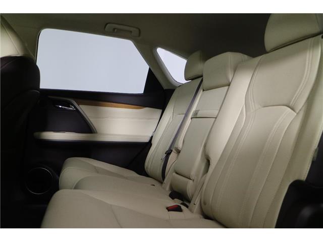 2019 Lexus RX 350L Luxury (Stk: 296294) in Markham - Image 22 of 25