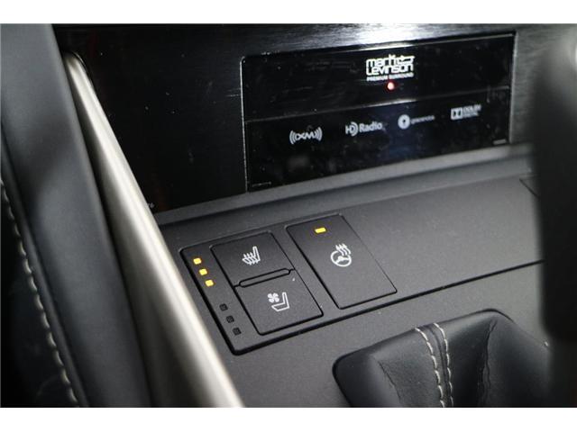 2019 Lexus IS 350 Base (Stk: 296587) in Markham - Image 19 of 28