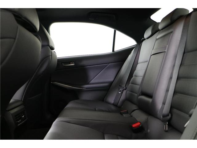2019 Lexus IS 350 Base (Stk: 296587) in Markham - Image 24 of 28