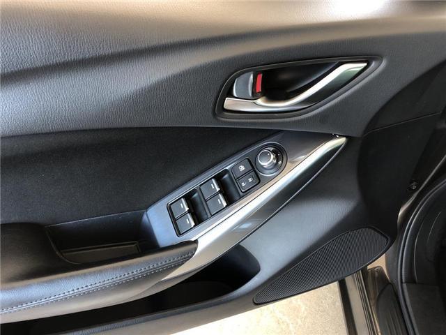 2016 Mazda MAZDA6 GS (Stk: 35524A) in Kitchener - Image 11 of 29
