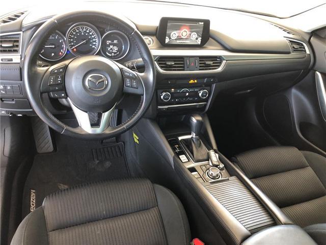 2016 Mazda MAZDA6 GS (Stk: 35524A) in Kitchener - Image 14 of 29