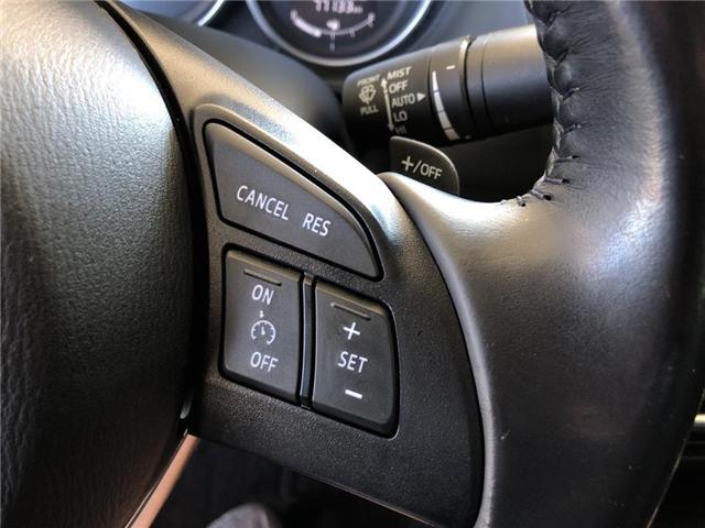 2016 Mazda MAZDA6 GS (Stk: 35524A) in Kitchener - Image 17 of 29