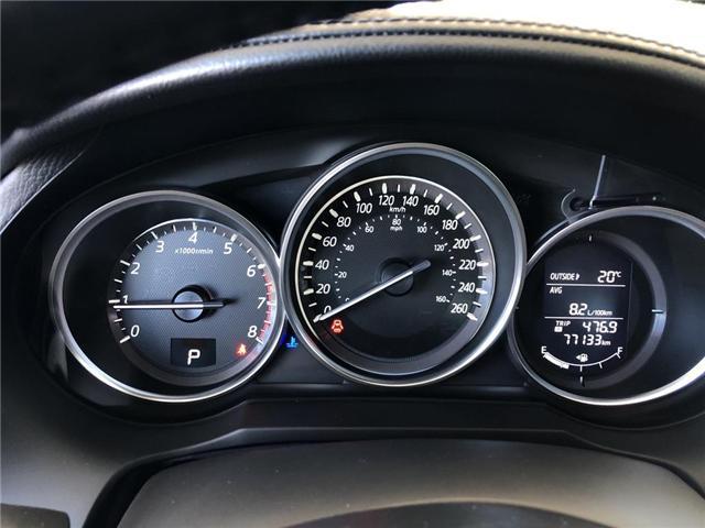 2016 Mazda MAZDA6 GS (Stk: 35524A) in Kitchener - Image 18 of 29