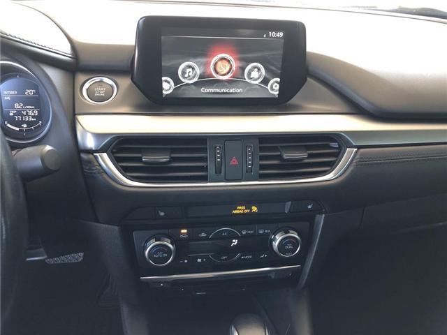 2016 Mazda MAZDA6 GS (Stk: 35524A) in Kitchener - Image 20 of 29