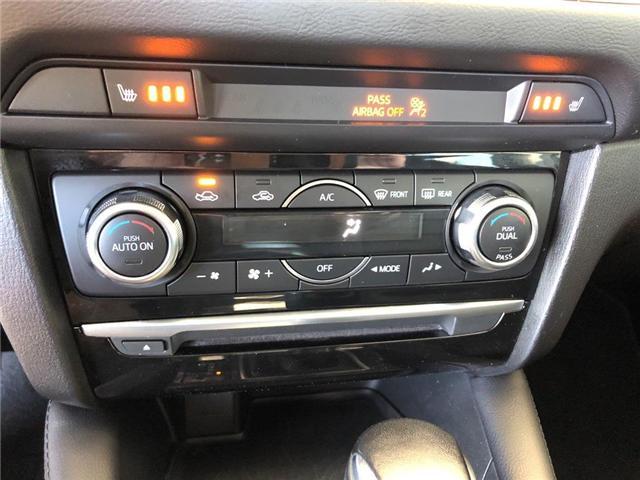 2016 Mazda MAZDA6 GS (Stk: 35524A) in Kitchener - Image 21 of 29