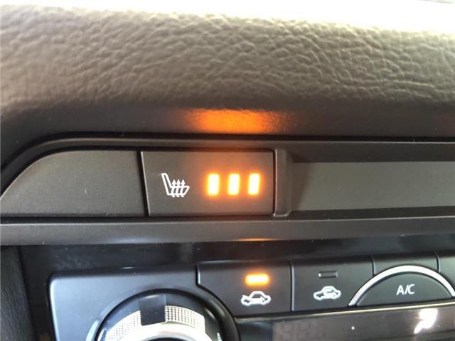 2016 Mazda MAZDA6 GS (Stk: 35524A) in Kitchener - Image 22 of 29