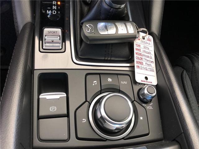 2016 Mazda MAZDA6 GS (Stk: 35524A) in Kitchener - Image 25 of 29
