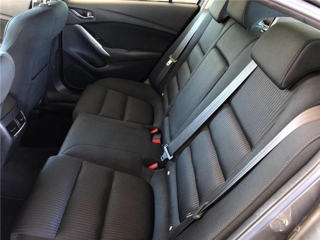 2016 Mazda MAZDA6 GS (Stk: 35524A) in Kitchener - Image 26 of 29