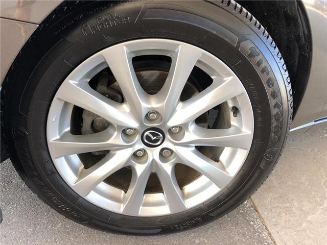 2016 Mazda MAZDA6 GS (Stk: 35524A) in Kitchener - Image 28 of 29
