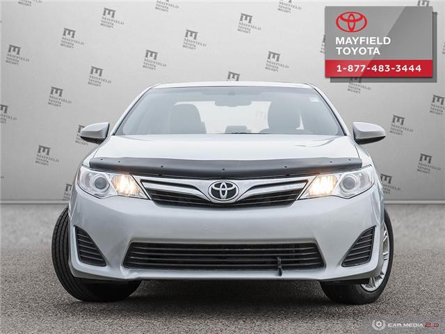 2014 Toyota Camry LE (Stk: 1901503A) in Edmonton - Image 2 of 28