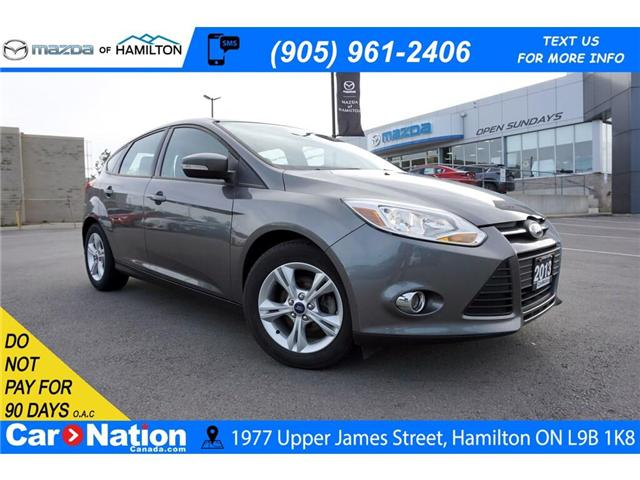2013 Ford Focus SE (Stk: HN2011A) in Hamilton - Image 1 of 40