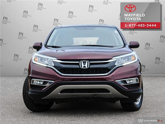 2015 Honda CR-V EX-L (Stk: 1901041B) in Edmonton - Image 2 of 19