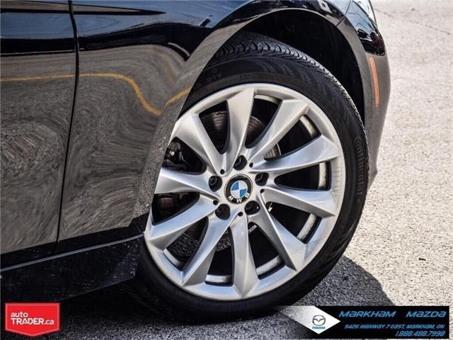2016 BMW 328i xDrive (Stk: D190321A) in Markham - Image 8 of 30