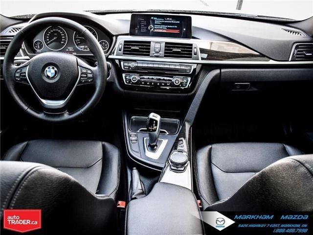 2016 BMW 328i xDrive (Stk: D190321A) in Markham - Image 21 of 30