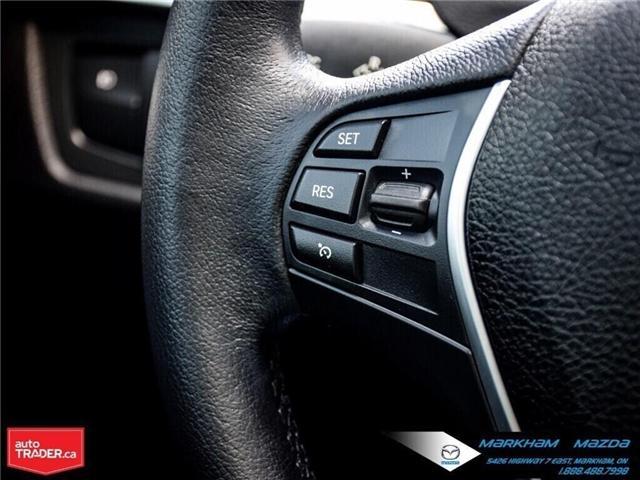 2016 BMW 328i xDrive (Stk: D190321A) in Markham - Image 24 of 30