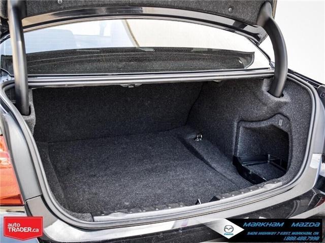 2016 BMW 328i xDrive (Stk: D190321A) in Markham - Image 30 of 30